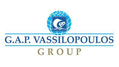 GAP Vassilopoulos Logo