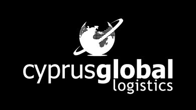 Cyprus Global Logistics Logo